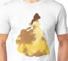 Character Inspired Silhouette  Unisex T-Shirt