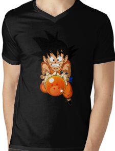 baby goku T-Shirt