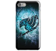 Fairy Tail iPhone Case/Skin