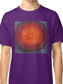 Third Eye original painting Classic T-Shirt