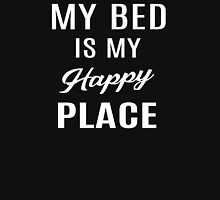 My Bed Is My Happy Place Women's Tank Top