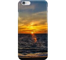 Painted By God iPhone Case/Skin