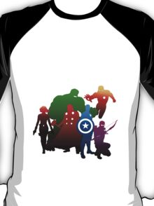 An Avenger in Training T-Shirt
