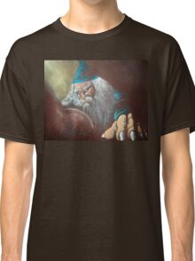Merlin'ambition Classic T-Shirt
