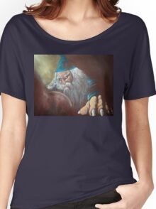 Merlin'ambition Women's Relaxed Fit T-Shirt