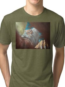 Merlin'ambition Tri-blend T-Shirt