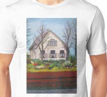 Tulip Cottage Unisex T-Shirt