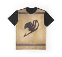 Fairy Tail Graphic T-Shirt