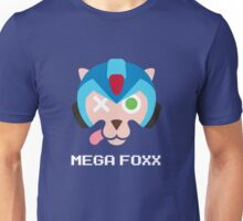Mega Fox X Unisex T-Shirt