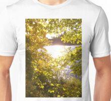 Tomorrows Yesterday Unisex T-Shirt