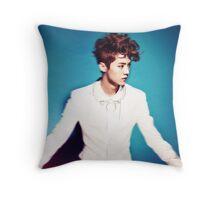 Luhan EXO M kpop Throw Pillow