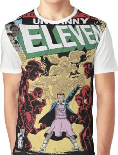 Issue 134 Parody Graphic T-Shirt