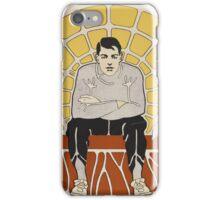 Gentleman Athlete iPhone Case/Skin