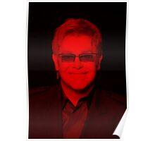 Elton John - Celebrity Poster