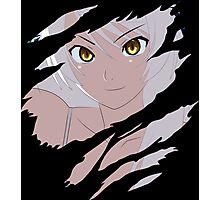 Tsubasa Anime Manga Shirt Photographic Print
