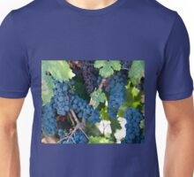 Grapes on the Vine I Unisex T-Shirt