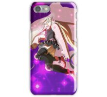Lucky Chloe Ready to Battle! iPhone Case/Skin