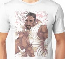 Death Blossom Unisex T-Shirt