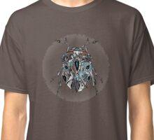 Cyborg Bug Classic T-Shirt