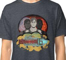 Jan Michael Vincent Classic T-Shirt