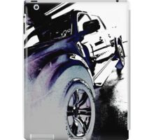 Boys Toys iPad Case/Skin