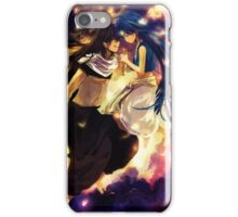 Magi & Magi iPhone Case/Skin