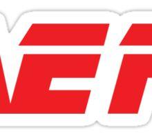 AEPi ESPN Sticker
