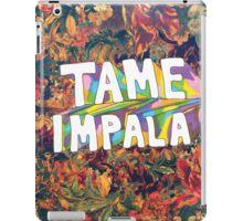 tame impala 4 iPad Case/Skin