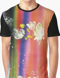 painting-peinture Graphic T-Shirt
