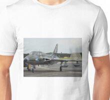 Hunter Aborted Take Off Unisex T-Shirt