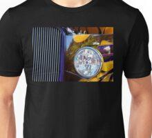 Hot Rod Show Car Light Unisex T-Shirt