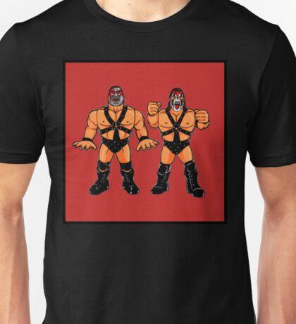 Hasbro Demolition Unisex T-Shirt