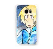 APH Canada - FROZEN Samsung Galaxy Case/Skin
