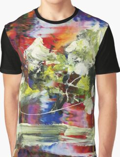 painting  Graphic T-Shirt