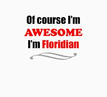 Florida Is Awesome T-Shirt