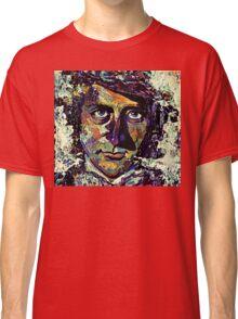 Willy Wonka - Gene Wilder Classic T-Shirt