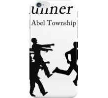 Zombies, Run!  iPhone Case/Skin