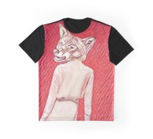 All The Better To See You With Graphic T-Shirt