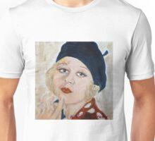 Alice, Beret Unisex T-Shirt