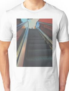 Stairs to Italy Unisex T-Shirt
