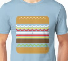 eat and die Unisex T-Shirt