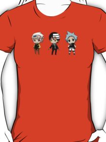 Soul Eater set T-Shirt
