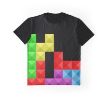 Tee-tris Graphic T-Shirt