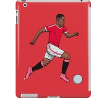Speedster iPad Case/Skin