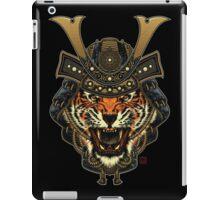 Samurai Tiger iPad Case/Skin