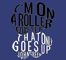 TFIOS - Roller Coaster T-Shirt