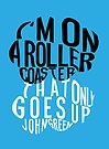 TFIOS - Roller Coaster by saycheese14