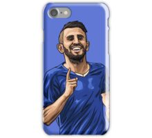 Foxes' King iPhone Case/Skin
