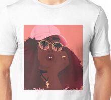 Sista Unisex T-Shirt