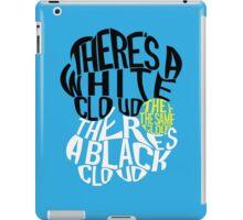 TFIOS Clouds iPad Case/Skin